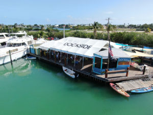 Picture of Sombrero Marina dockside Bar and Grill